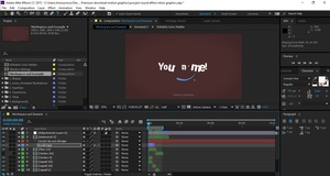 Premium All Included project and sound motion graphics