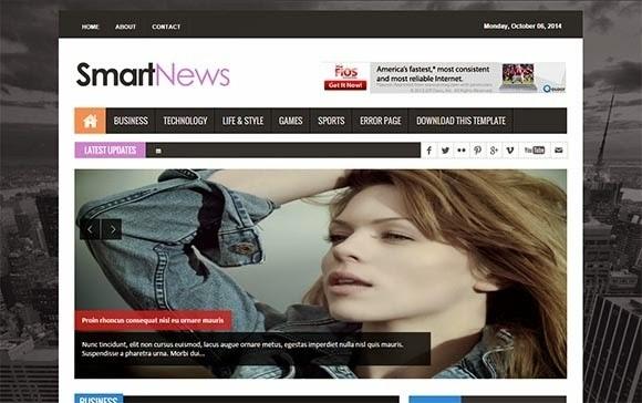 Smart News Premium Version