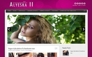 Alyeska II Premium Version