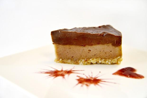 Chocolate Please Cake Class