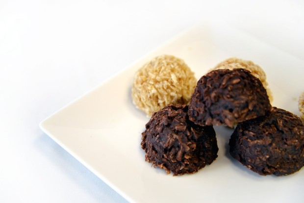 Chocolate Coco Orb Class