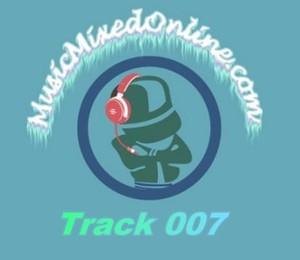 Electronic Music Beats 007