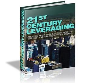 21st Century Leveraging Business Trends