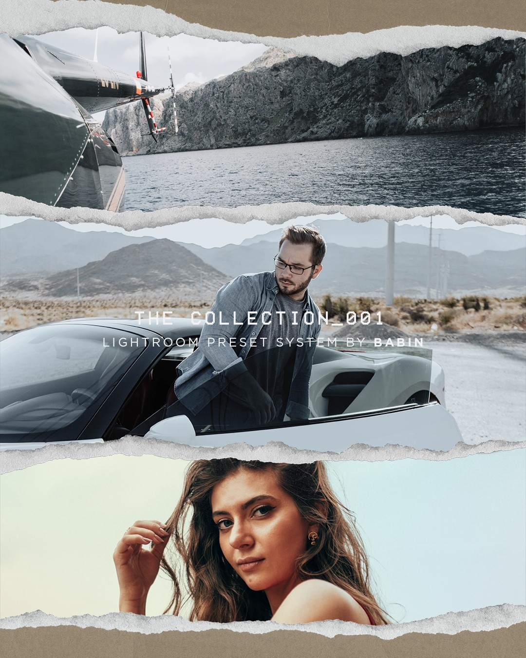 Babin Preset Collection 001
