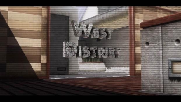 West District Project File