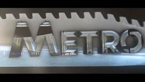Metro [Project File]
