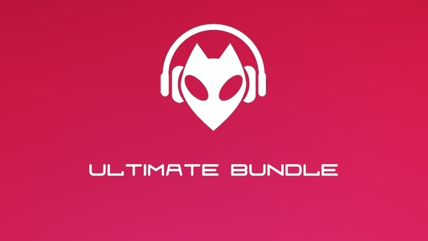 Ultimate Bundle (July 2020)