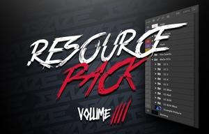 Resource Pack Volume 4