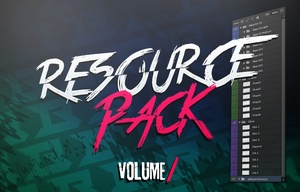 Resource Pack Volume 1