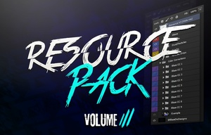 Resource Pack Volume 3
