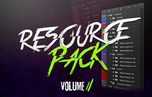 Default Edit Resource Pack