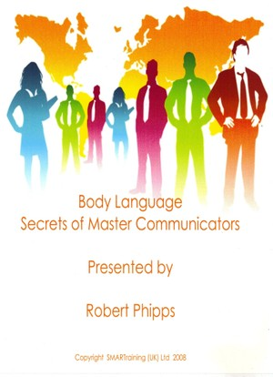 body language phipps robert