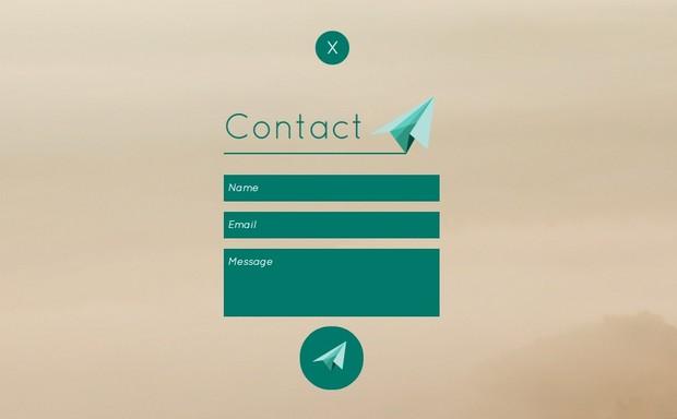 UrForm | Adobe Muse Widgets Pack