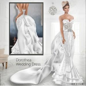 Dorothea Wedding Dress