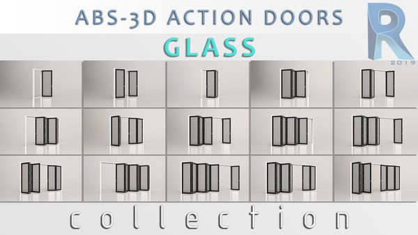 Glass Doors Collection