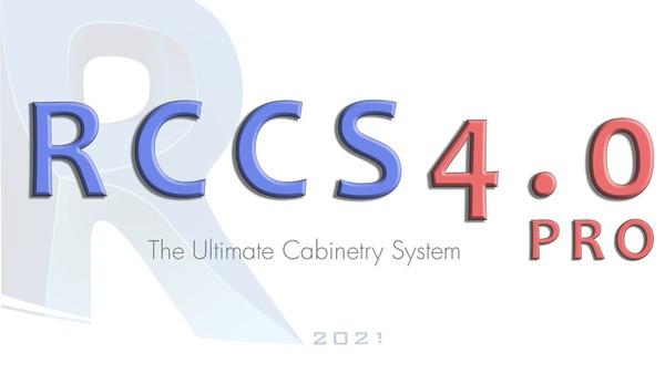 RCCS 4.0 Pro for Revit 2021