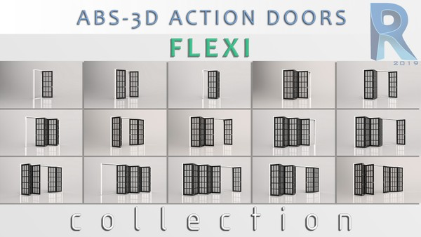 Flexi Doors Collection