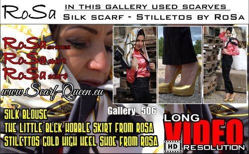 Gallery 506