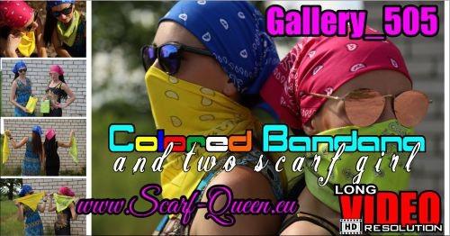 Gallery 505