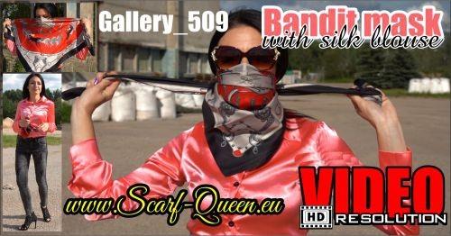 Gallery 509