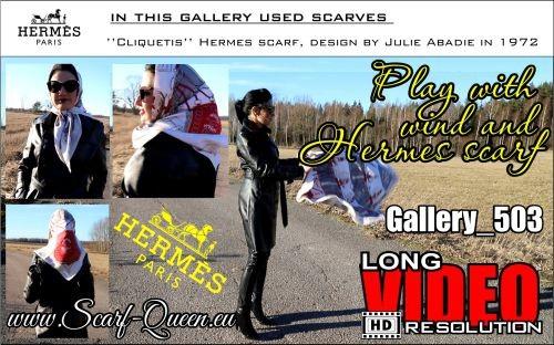 Gallery 503