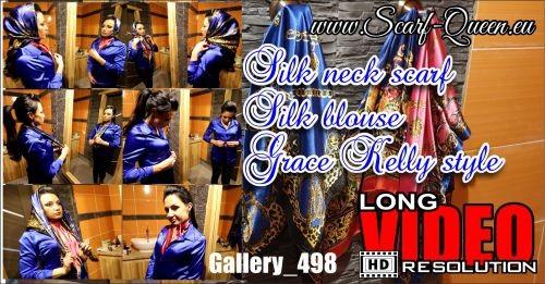 Gallery 498