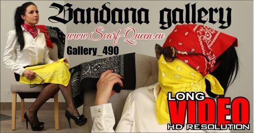 Gallery 490