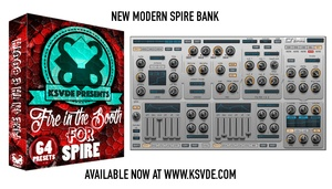Fire in the Booth - Spire Bank