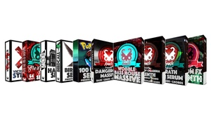 Ksvde Ultimate Preset Pack Bundle