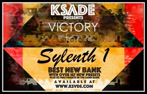 Sylenth Bank - Victory Vol.2 by Ksade