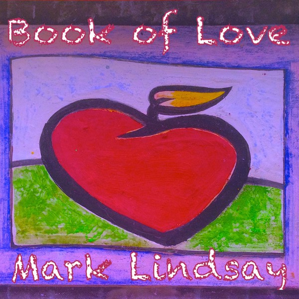 Someone To Watch Over Me - Mark Lindsay