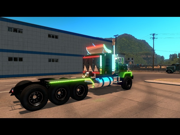 C500 Add-On Pack ATS & ETS2