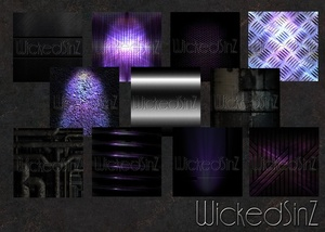 Blacklight Industrial Mini Pack