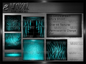 Glitter Collection 1 - 66+ Textures Mega Pack $ 11.00