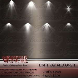 Wall Lights 1