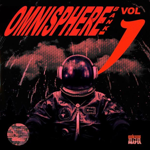 Omnisphere Bank Vol  1