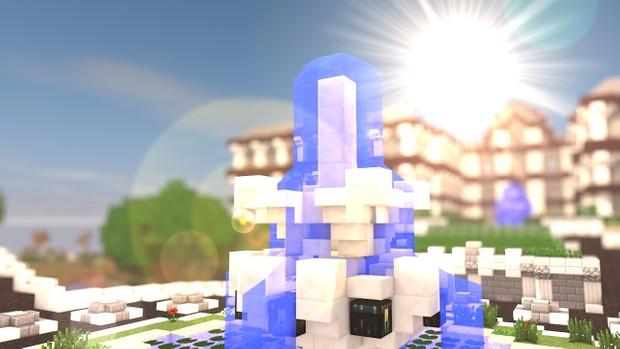 SaulFX Minecraft Lightroom v2