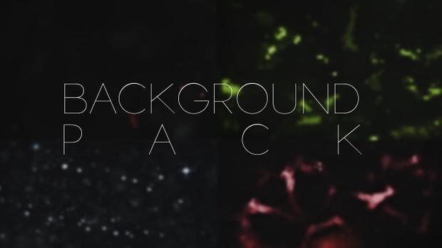 SaulFX's Background Pack