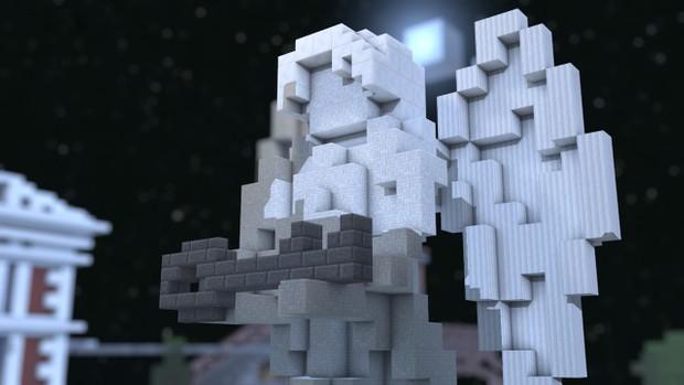SaulFX Minecraft Lightroom V4 (FREE)