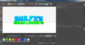 SaulFX Clean Lights (FREE)