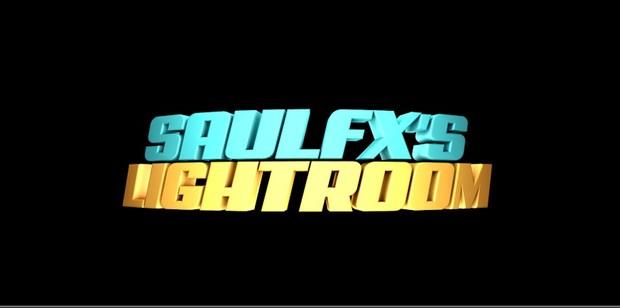 SaulFX'S Text lightroom v1 (BR)