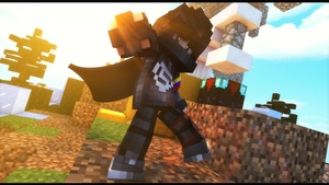 WALLPAPER DE MINECRAFT DE TU SKIN