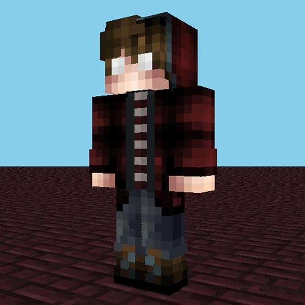Skin o reshade de Minecraft a tu Gusto