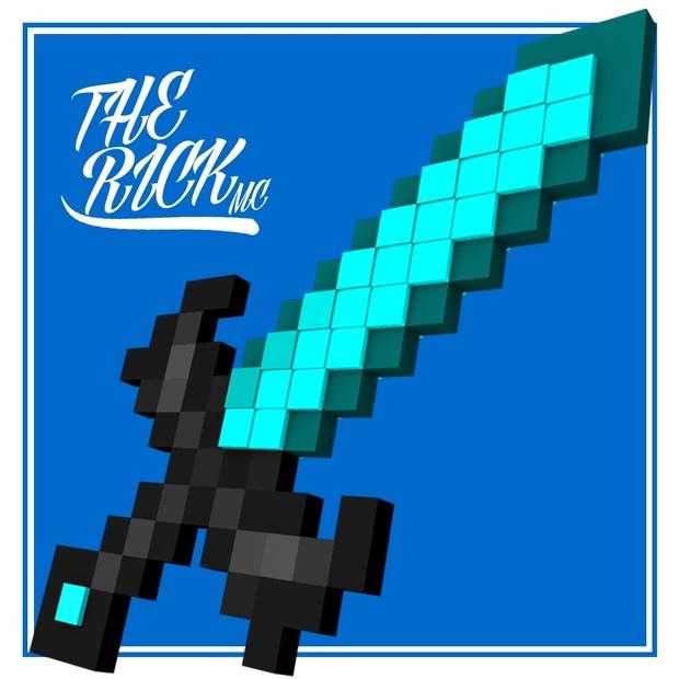 Sword Pack de TherickMC cinema 4D
