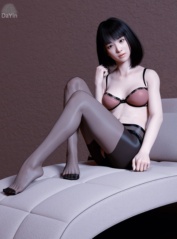 Hitomi For G8F(only advertised,If you want to buy it, Please click on the link below.)