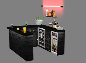Mini bar 01