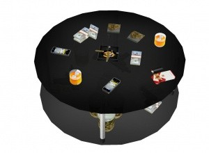 Blunt Table 02