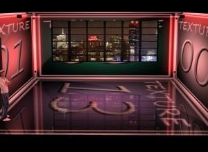 Neon Room 02
