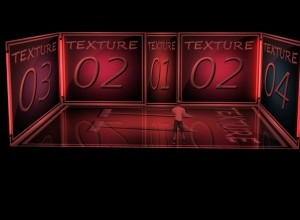 Neon Room 01
