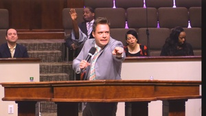 Rev. Josh Herring 02-11-18am